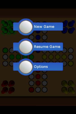 Screenshot Ludo 3D