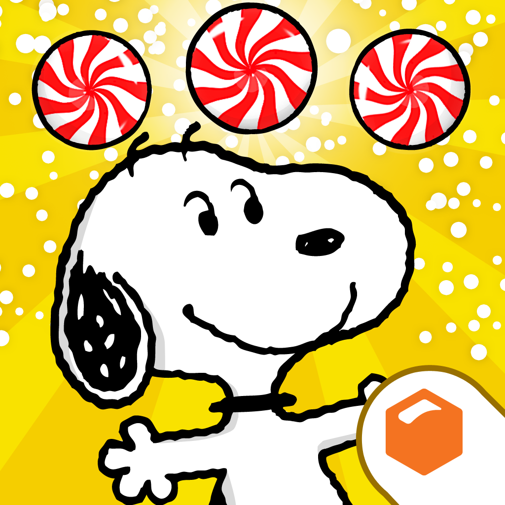 Snoopy's Sugar Drop: The Search for Belle iOS