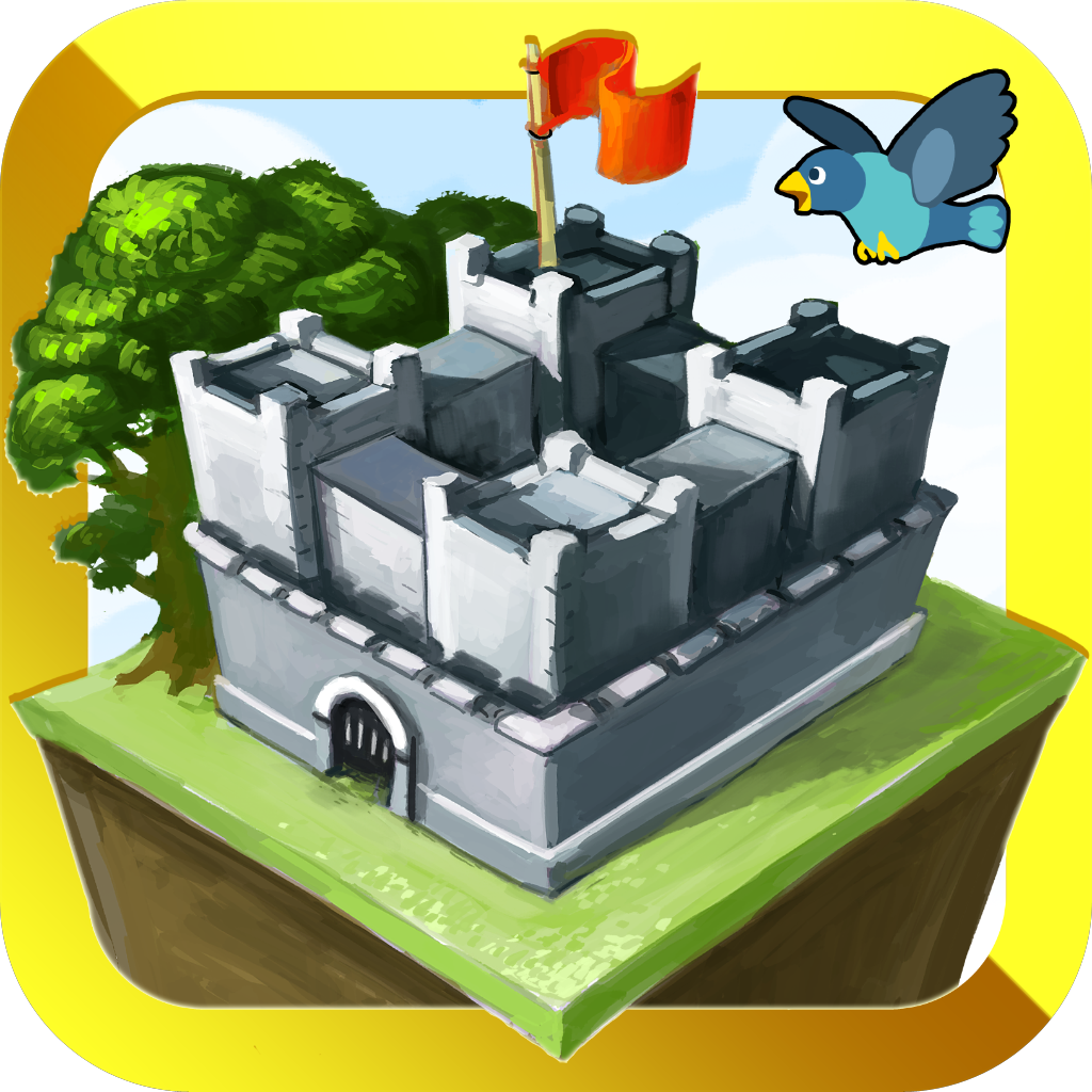 Pocket Land iOS